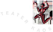 Teater Kaos Logo